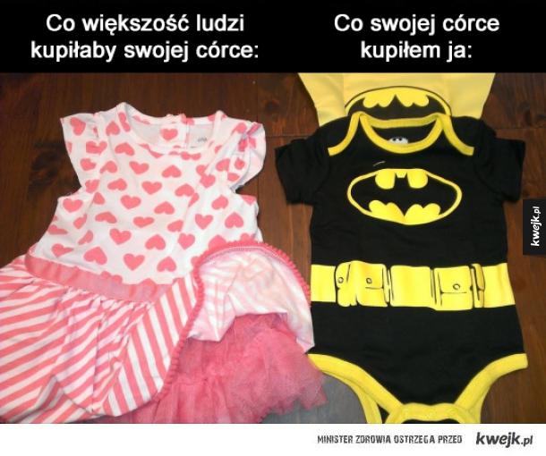 Ubranko dla dziecka