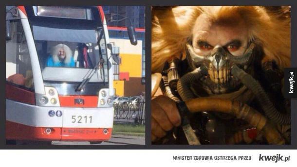 Autobus do valhalli