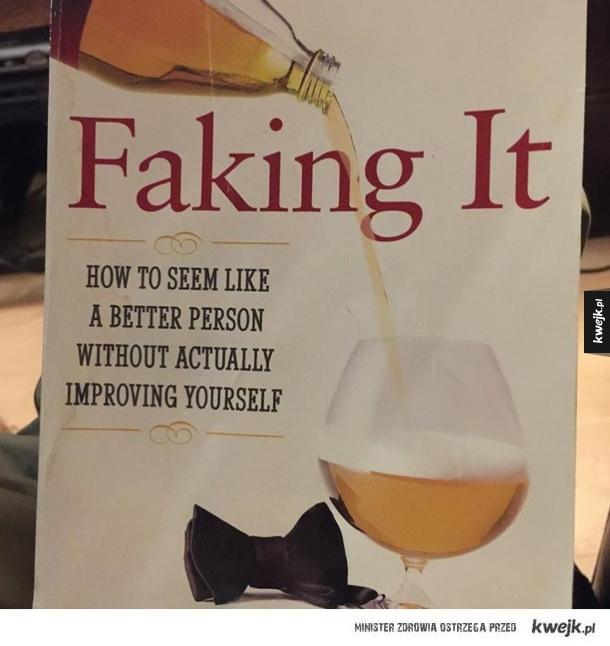 Mam wrażenie, że tę książkę przeczytała połowa populacji