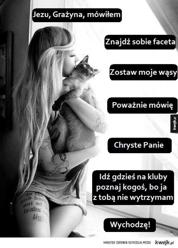Miauuu...