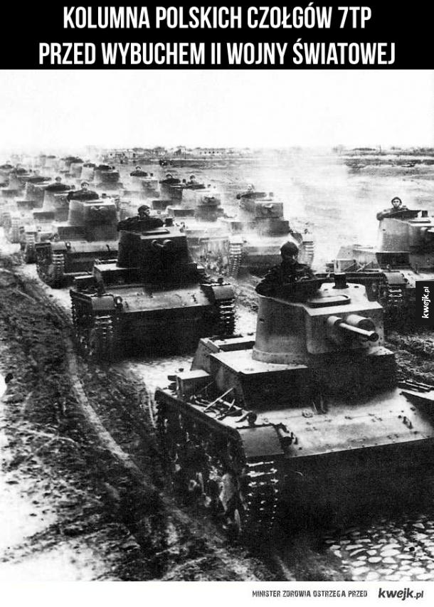 Przed wojną