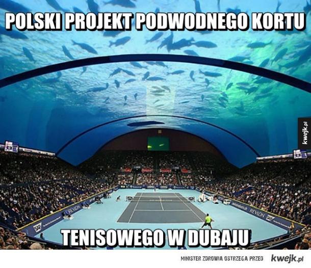Polski kort