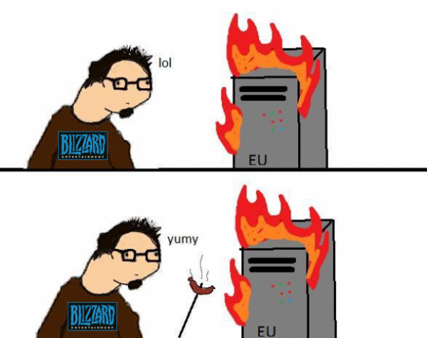 Tymczsaem Blizzard