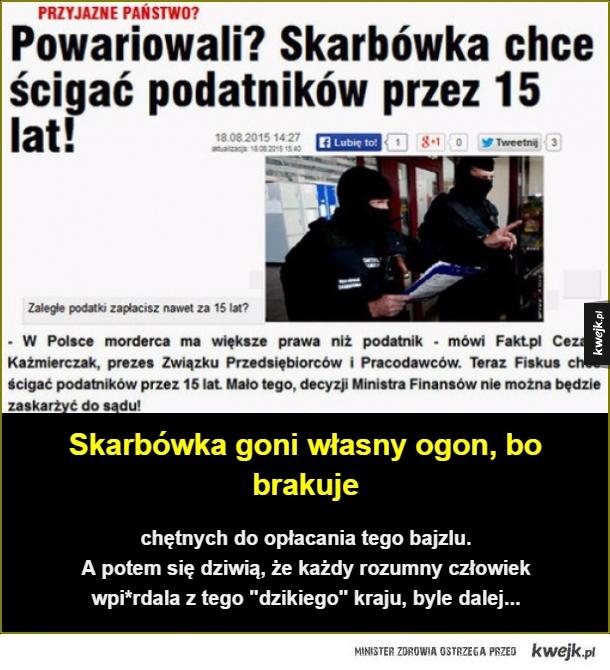 Polska skarbówka