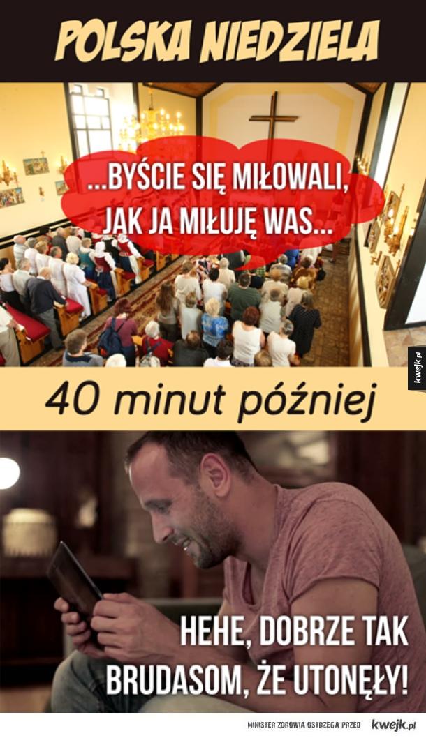 Polska w pigułce