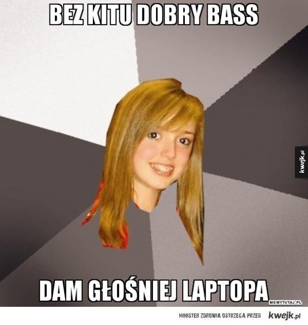 Dobry Bass synu!