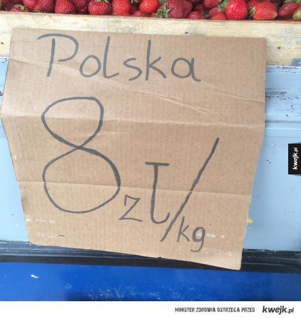 Poproszę dwa kilo