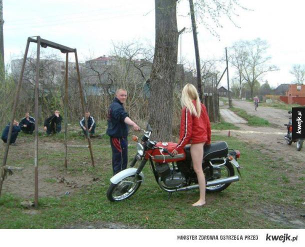 Najbardziej rosyjskie zdjęcie ever