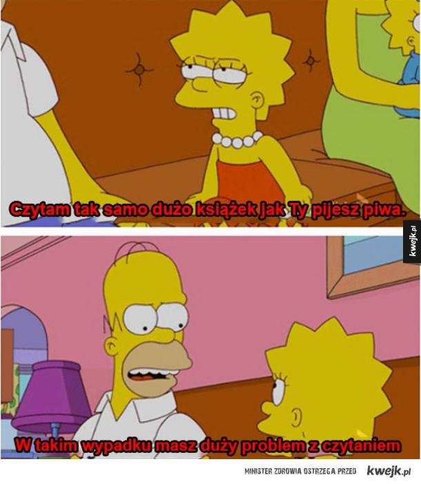 Typowy Homer
