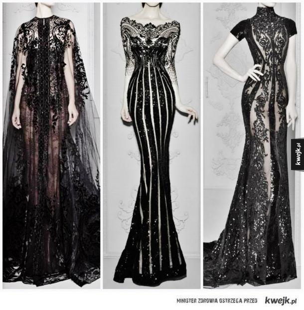 Takie sukienki