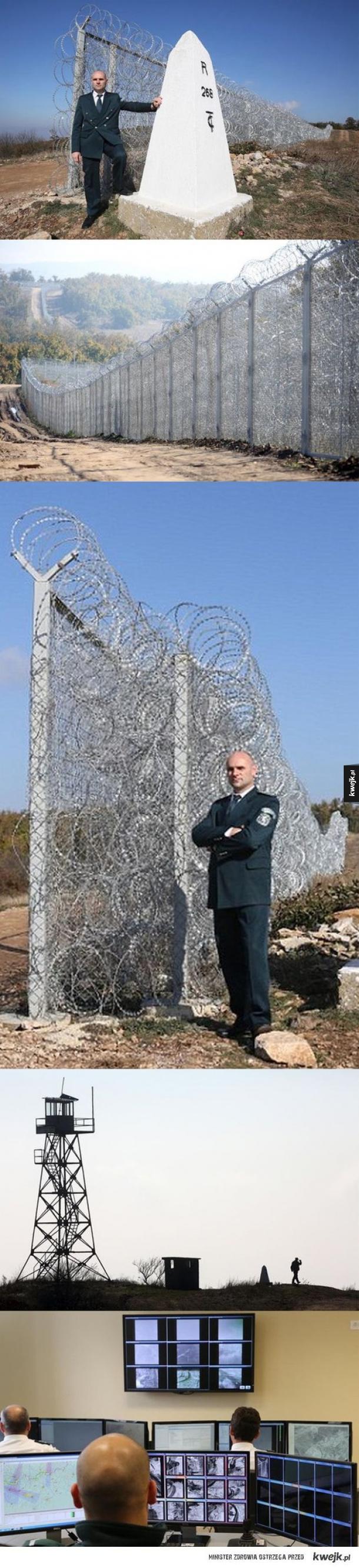 Tak Bułgarnia przyjmuje imigrantów