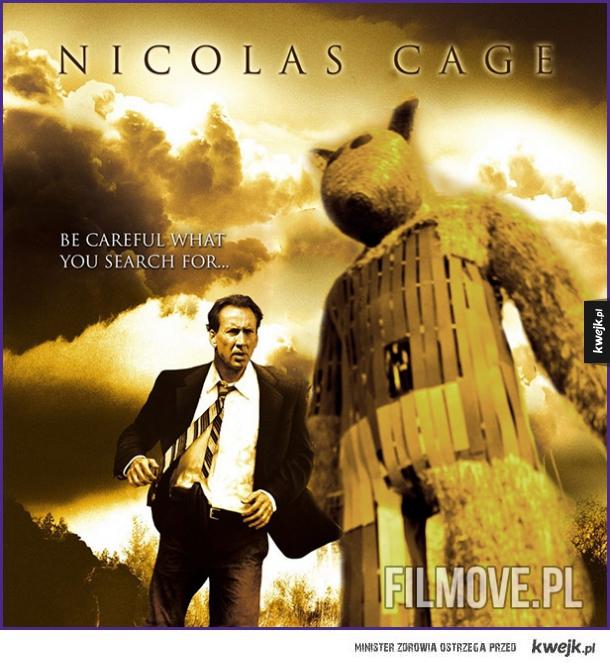Nicolas Cage w nowym filmie