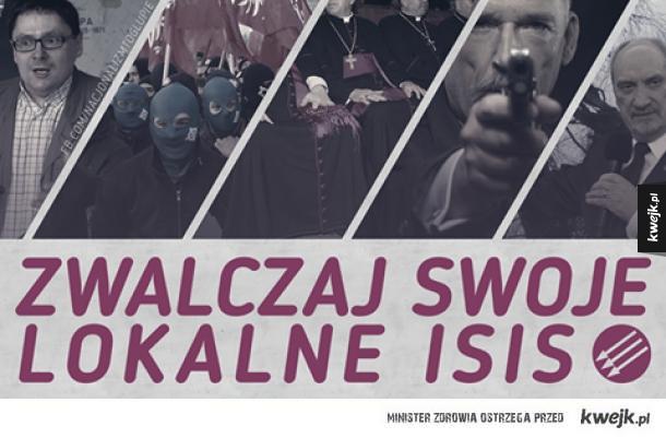 Lokalne ISIS