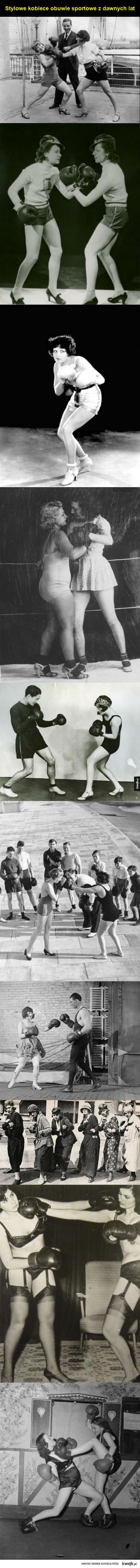 Stylowe bokserki