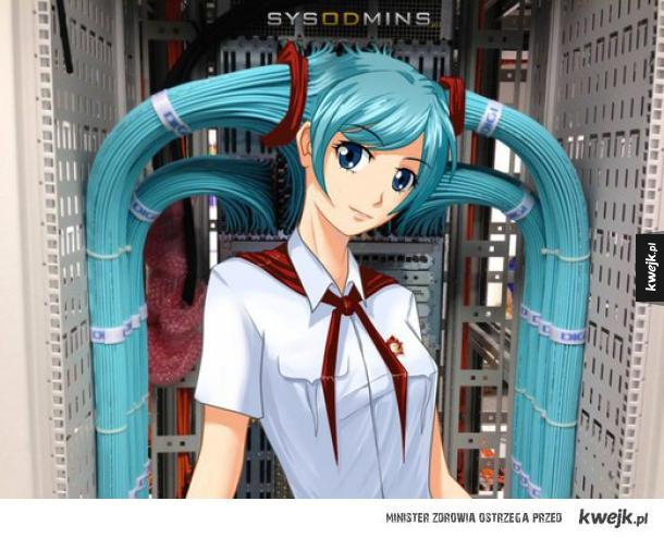 Kable Anime