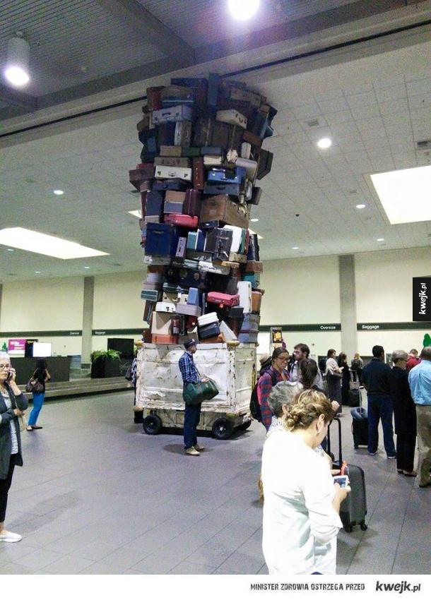 Jenga walizkowa