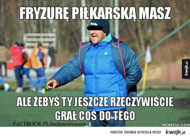 Polska myśl szkoleniowa - Fachowy Trener