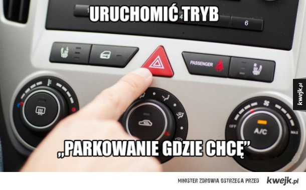 Magiczny przycisk