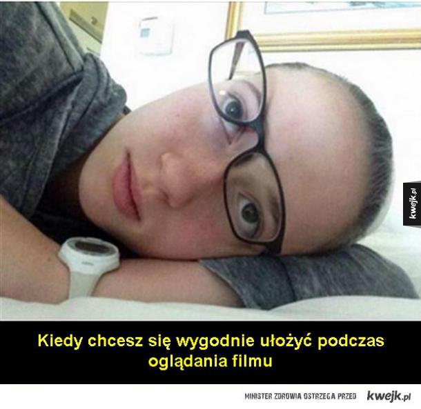 Problemy okularników