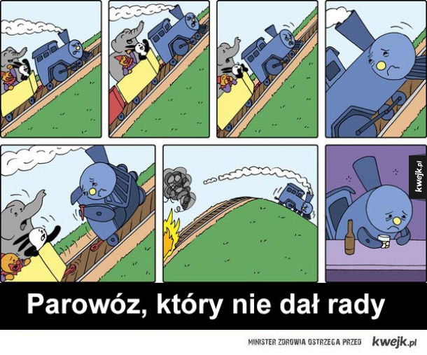 Parowóz