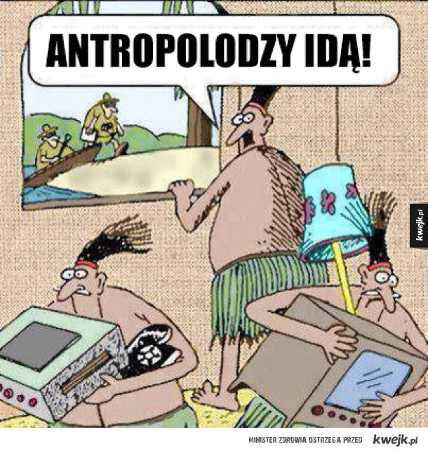 Antropolodzy