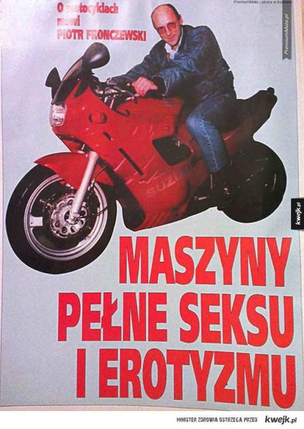 Seksowny Piotrek