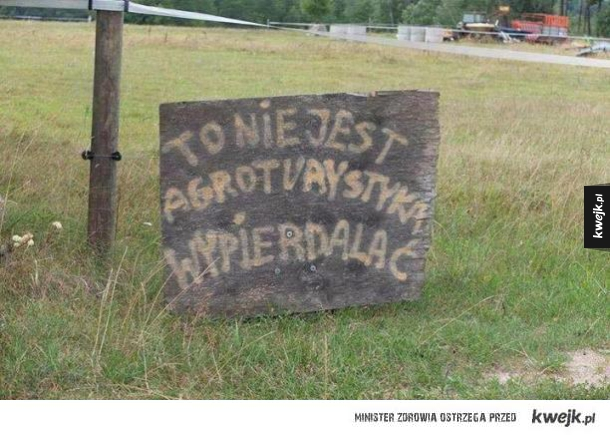 Gdzieś w Polsce