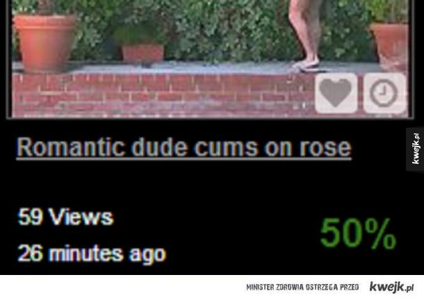 Romantyzm jeszcze nie umarł