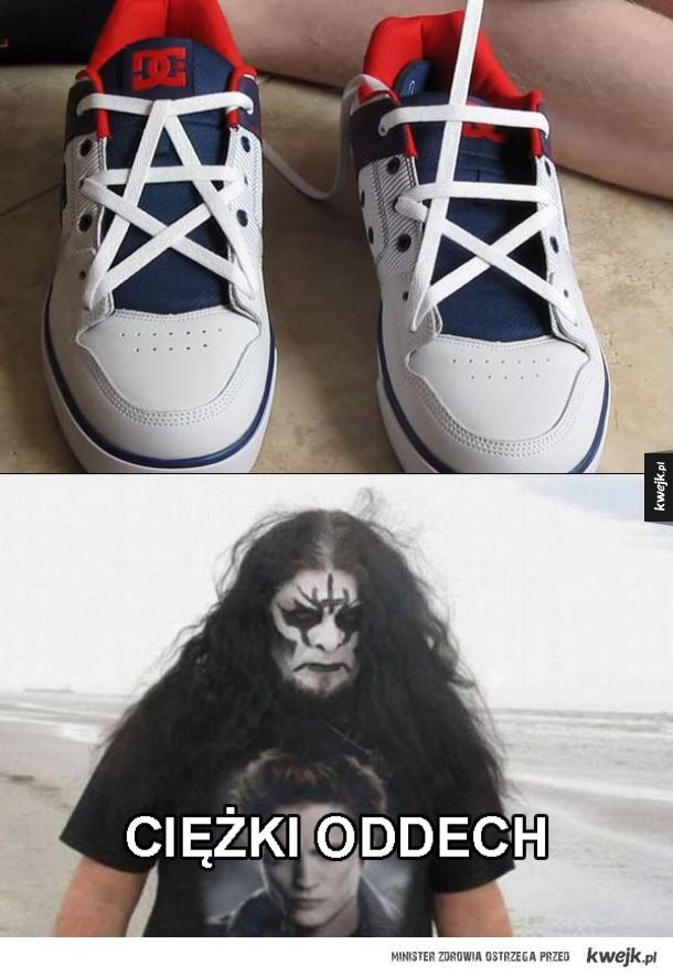 Szatańskie buty