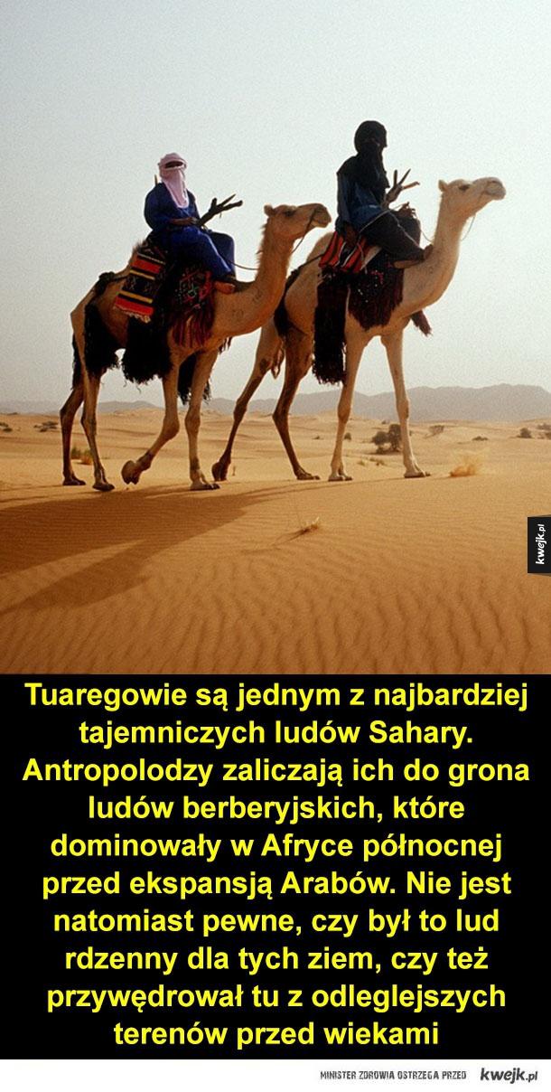 Tuaregowie - Wolny Lud pustyni - afryka, sahara, tuaregowie, lud pustyni, pustynia, wielbłąd, mali, burkina faso, algieria