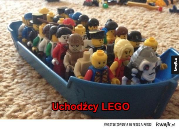 Co te Lego