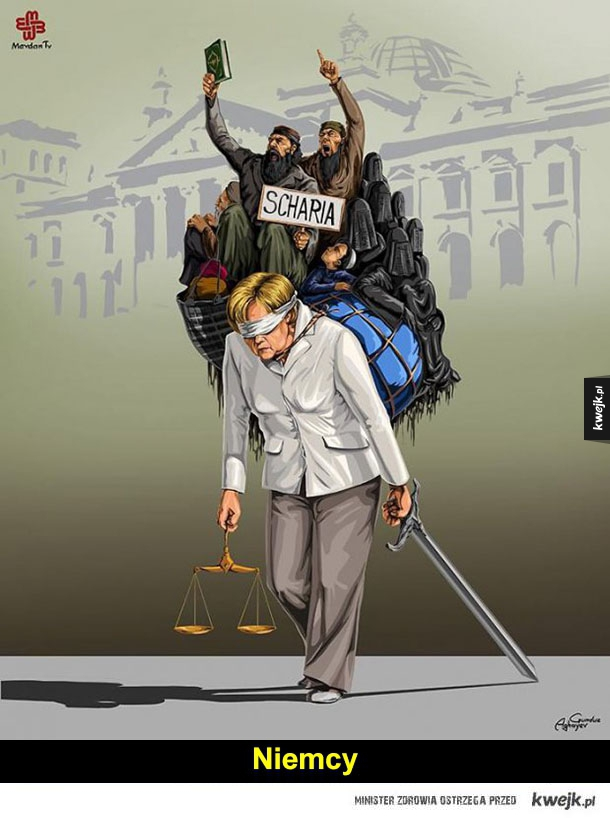 Jak przywódcy traktują sprawiedliwość?