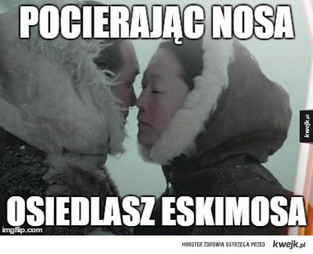 Eskimosy
