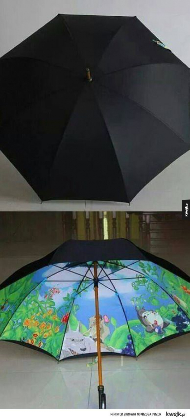 Taka parasolka