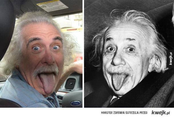 Widzicie podobieństwo?