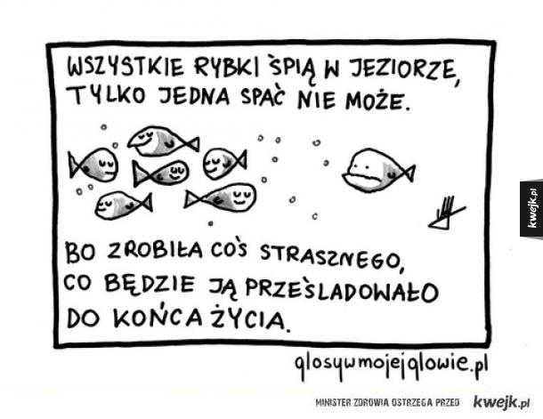 Wszystkie rybki
