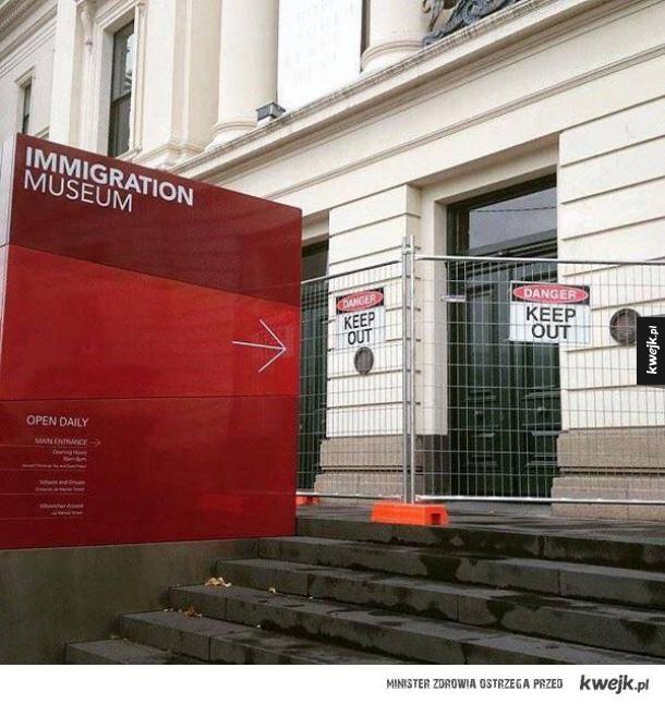 Muzeum imigracji
