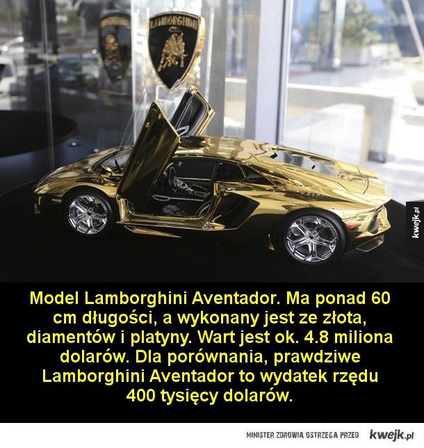 Najdroższe zabawki na świecie