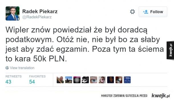 Heheszki z Piwlerem