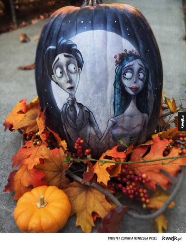 Zbliża się Halloween