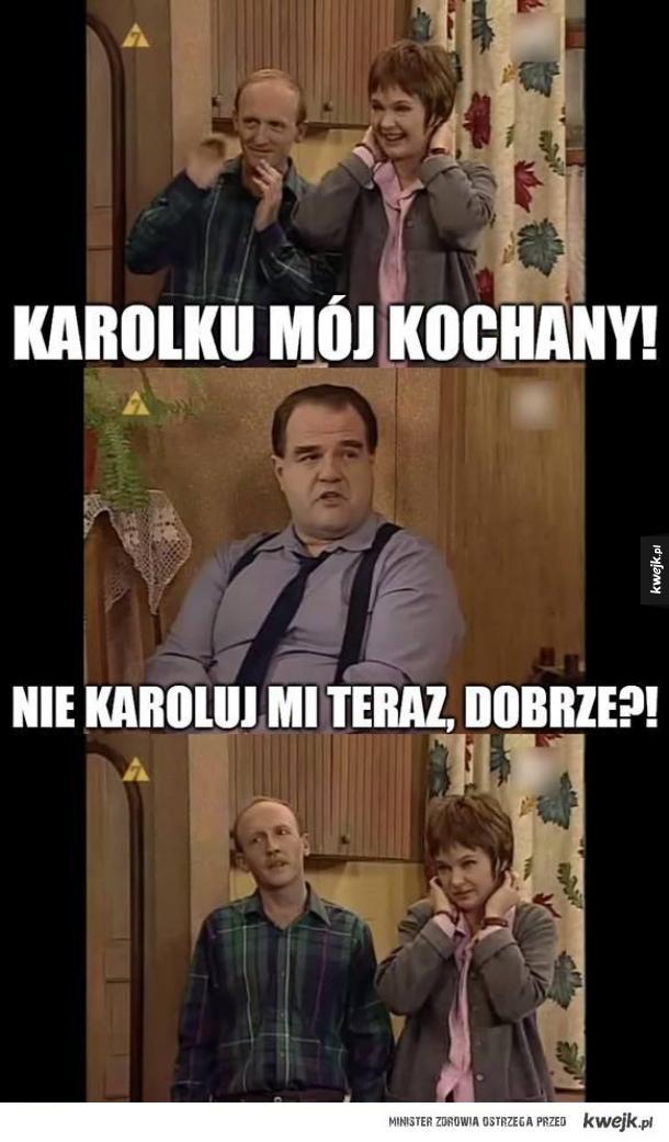 """Najlepsze teksty z """"Miodowych lat""""!"""