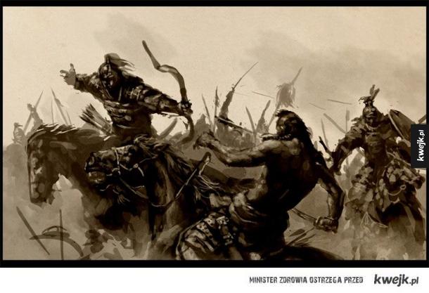 Grafiki mongolskiego artysty, Ganbata Badamkhanda