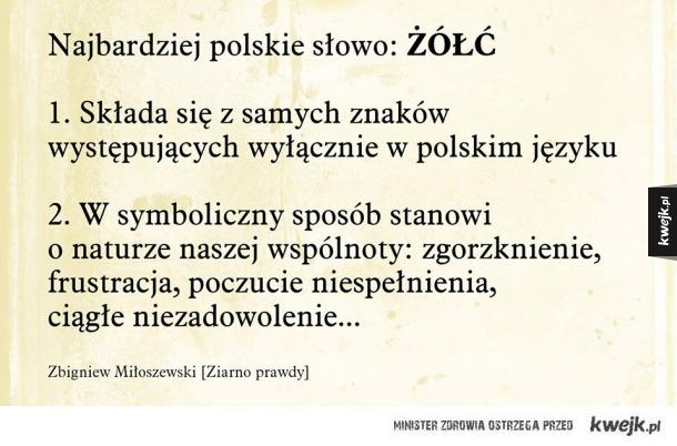 Polskość.