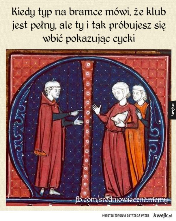 Średniowieczne heheszki
