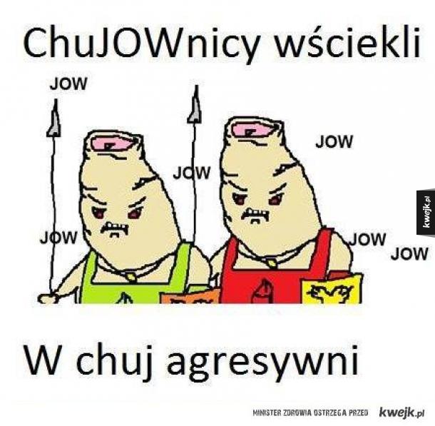 jow jow