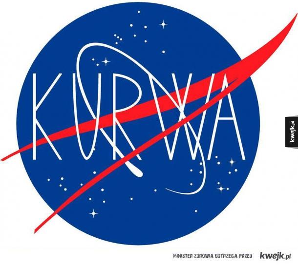 Tak powinno wyglądać logo Polskiej Agencji Kosmicznej