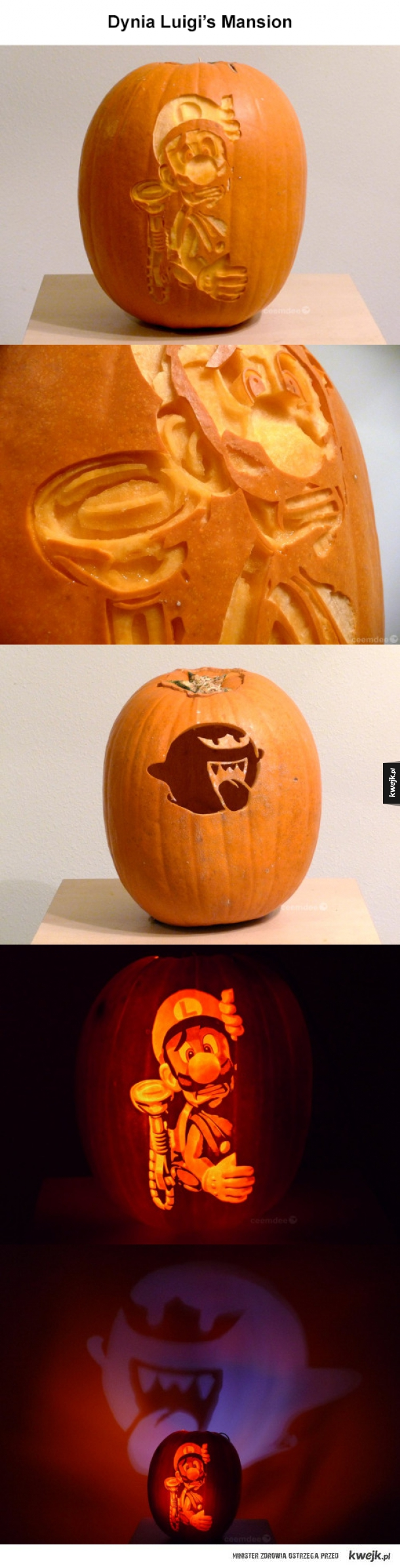 Halloweenowo