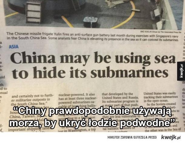 No super odkrycie