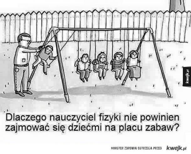 fizycy...