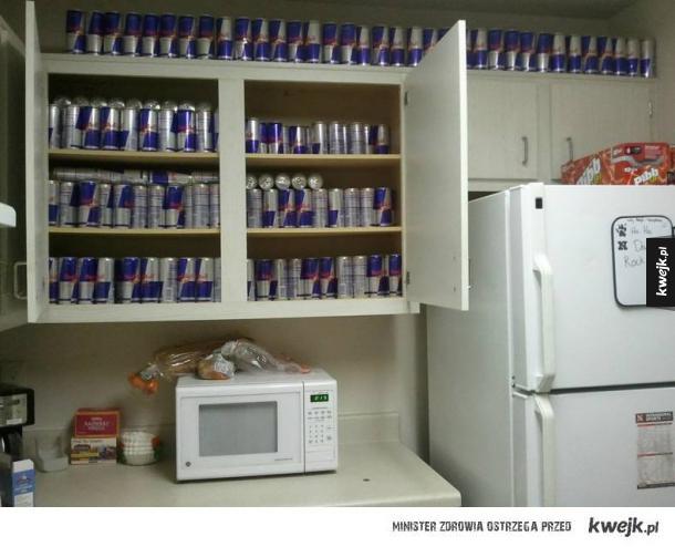 Mieszkanie studenta, który w październiku ma warunek